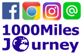 1000MilesJourney