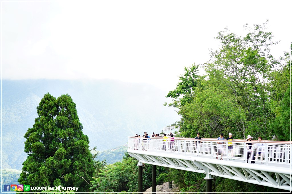Cingjing Skywalk
