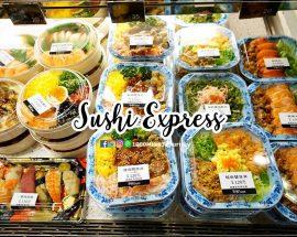 Sushi Express Taiwan