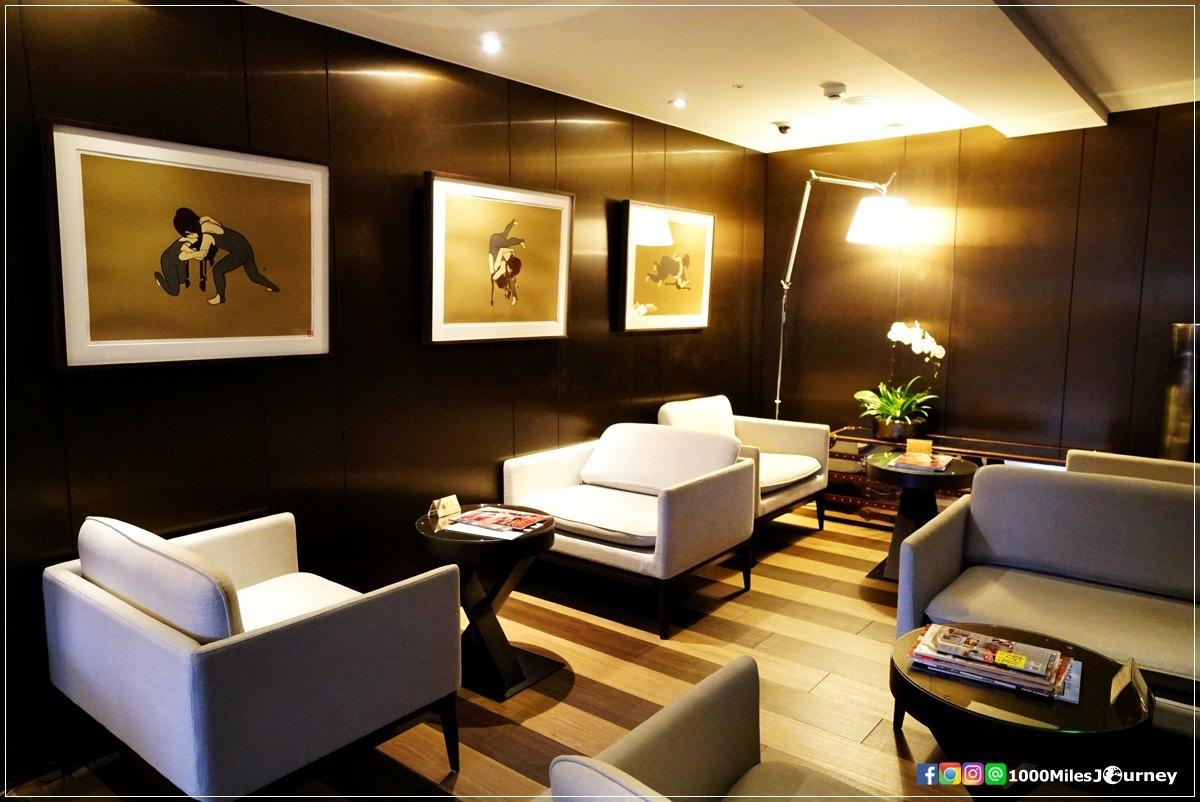 Hotel Relax I @ Taipei