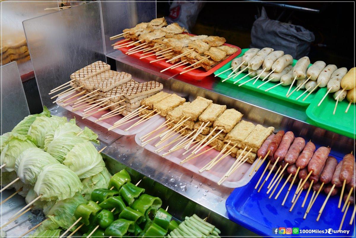 Ningxia Night Market