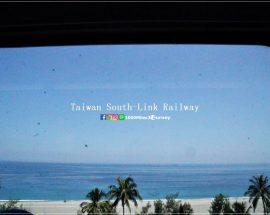 Taiwan South-Link Railway