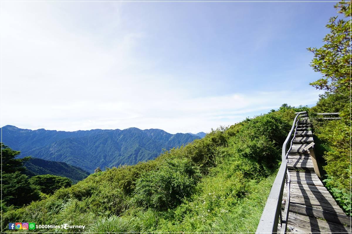Hehuanshan Taiwan