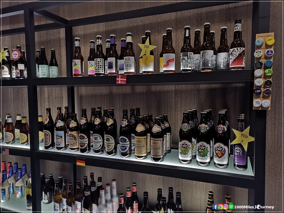 Beer & Hotel Tainan