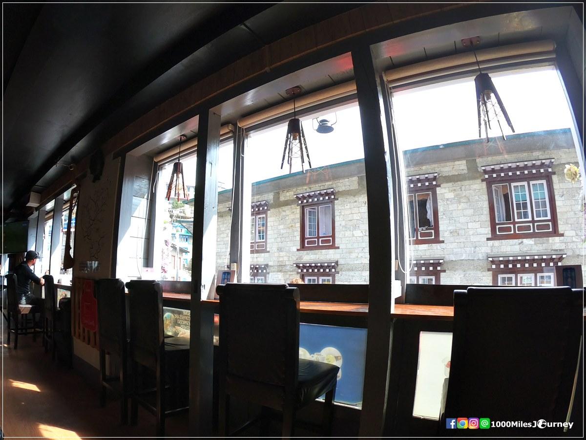 Sherpa Barista Bakery & Coffee Shop