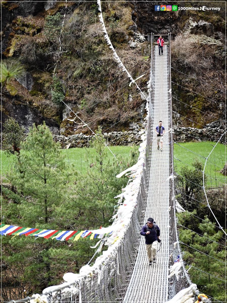 Everest Base Camp Nepal
