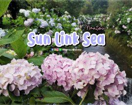 Sun Link Sea Nantou