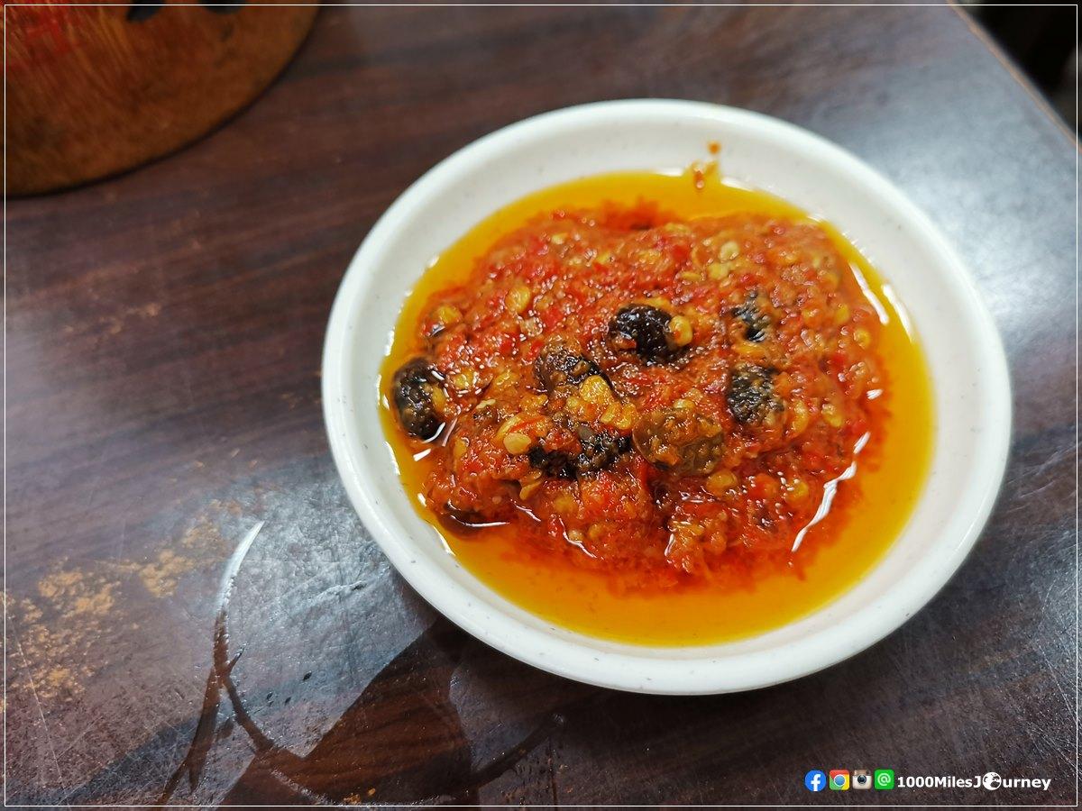 เกี๊ยวคำโต Yang Ji Big Dumpling