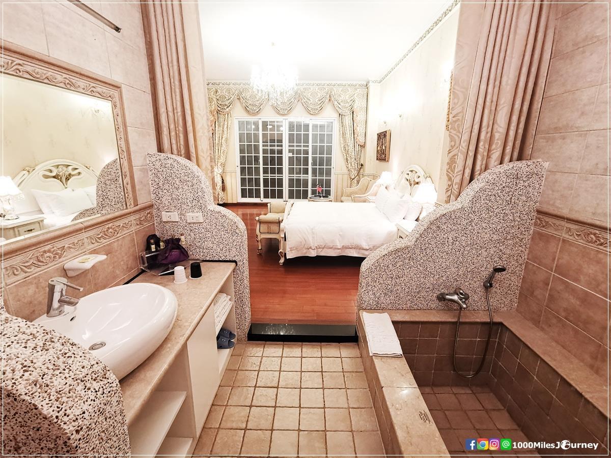 โรงแรมใกล้ฟาร์มแกะชิงจิ้ง
