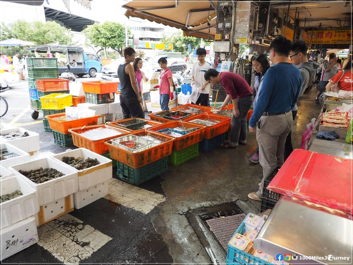 Top Seafood Taipei