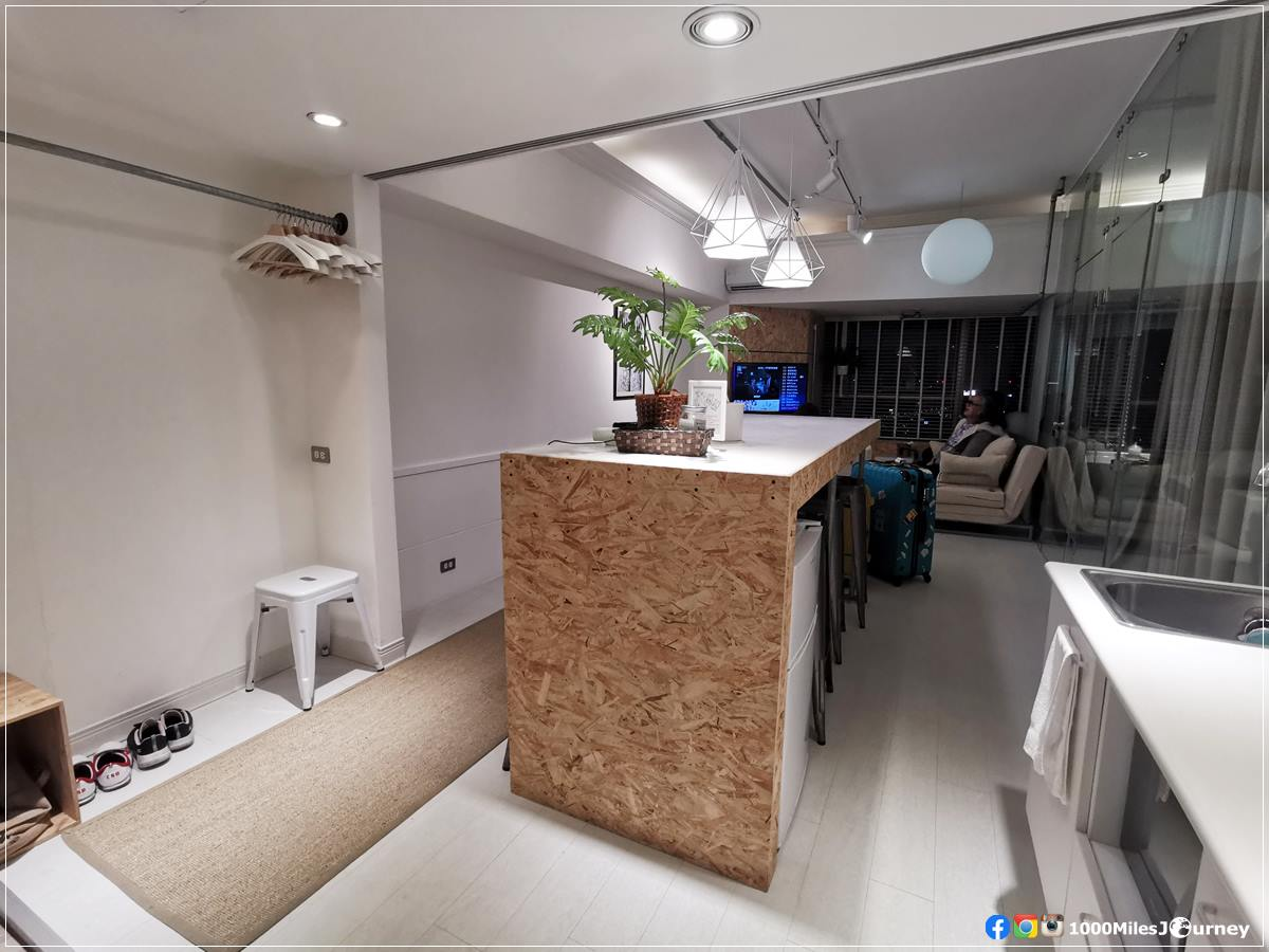 airbnb near Taipei Main Station