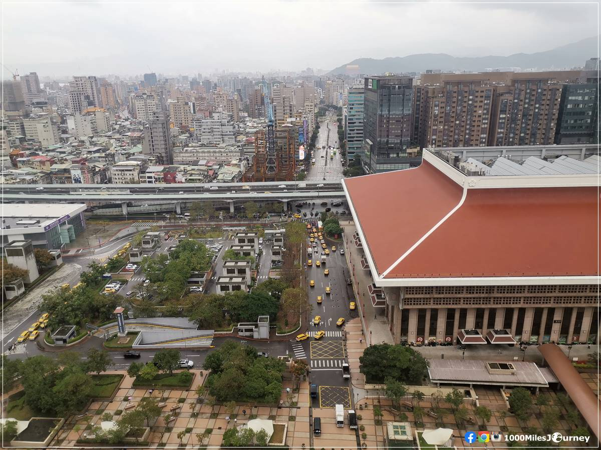 Taipei Main Station
