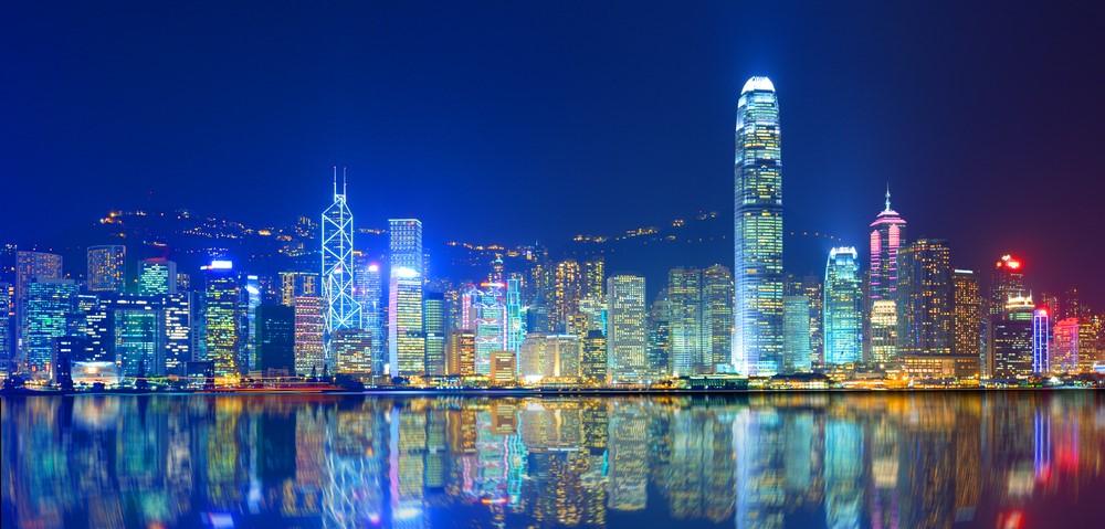 Hongkong ฮ่องกง