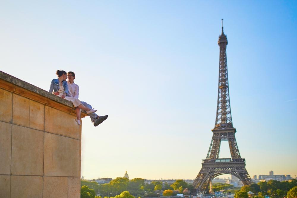 Paris ปารีส
