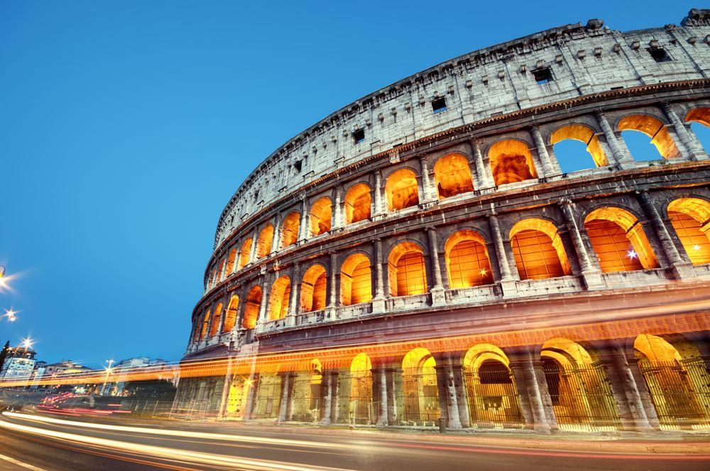 Rome โรม