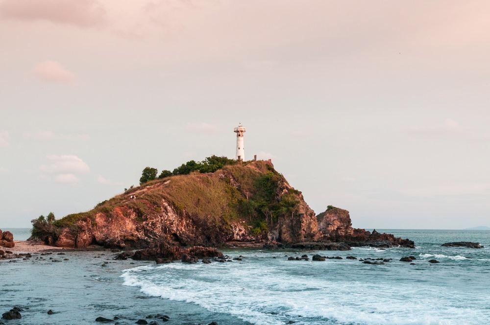 เกาะลันตา กระบี่