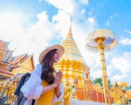 30 วัดทั่วไทย Traveloka