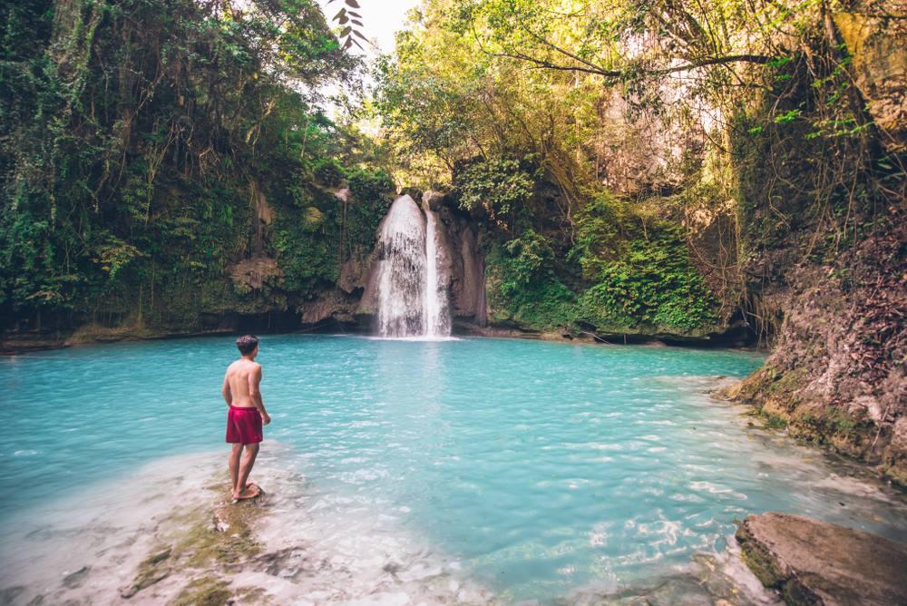 เซบู (Cebu) ฟิลิปปินส์ (Philippines)