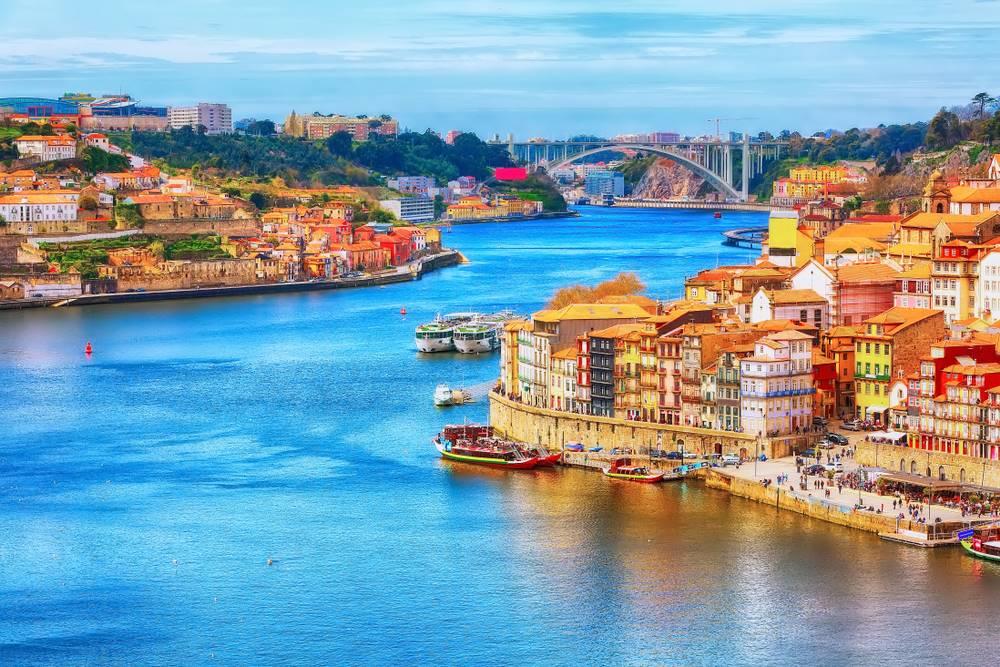 ปอร์โต (Porto) โปรตุเกส (Portugal)