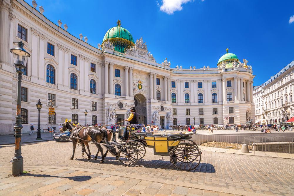 เวียนนา (Vienna) ออสเตรีย (Austria)