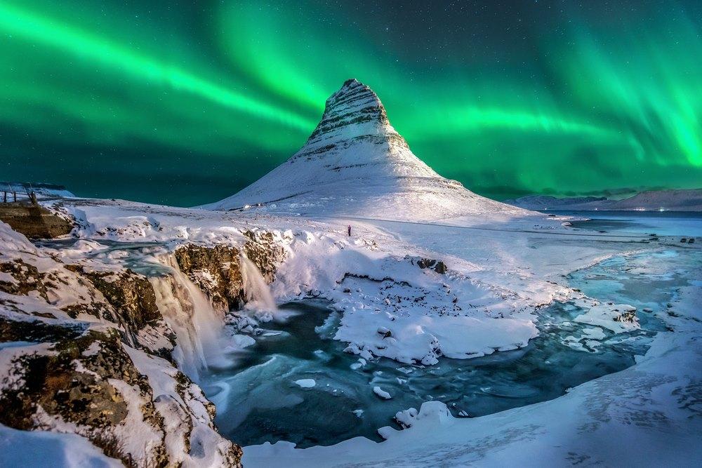 Grundarfjörðu - Iceland